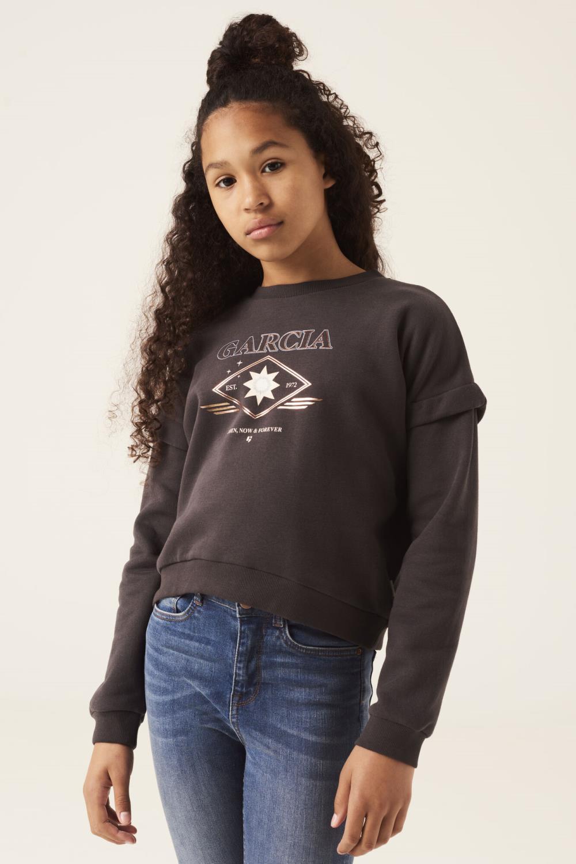 Garcia jentekl챈r, ungdomskl챈r, genser, bukse